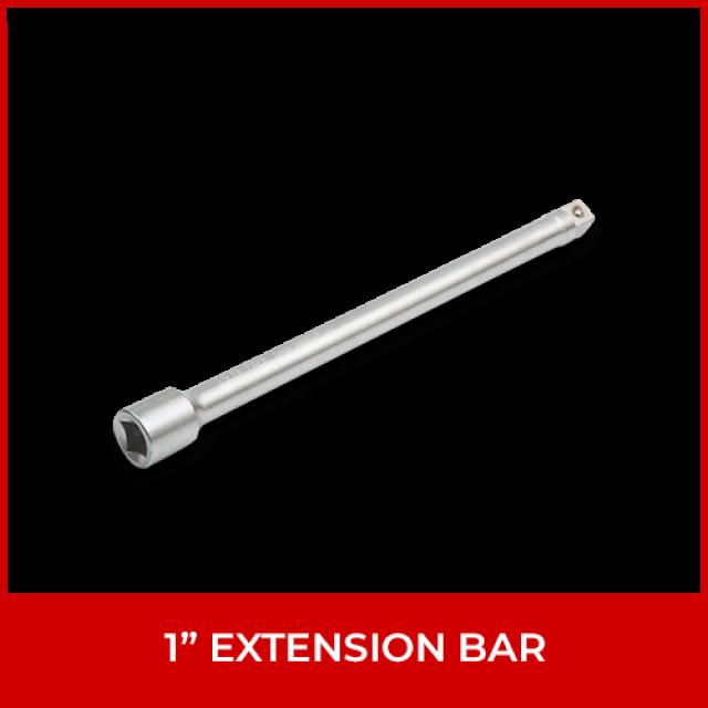 "1"" Extension Bar"