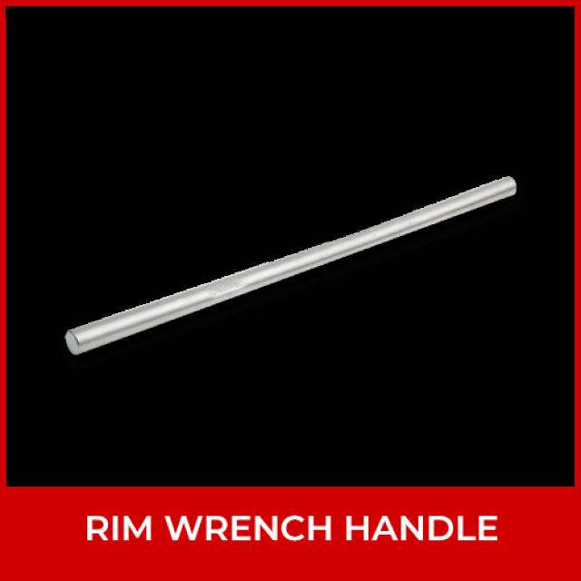 Rim Wrench Handle