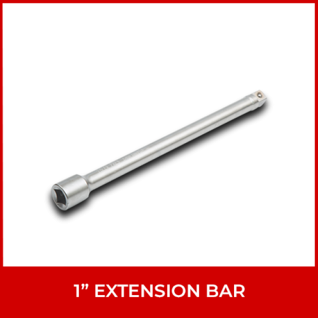 "1"" Extension Bar"