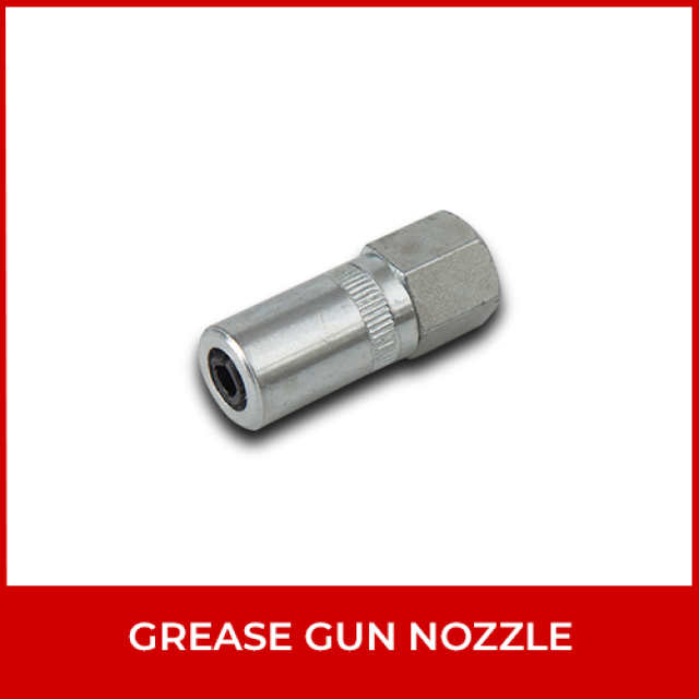 Grease Gun Nozzle