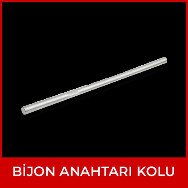 Bijon Anahtarı Kolu