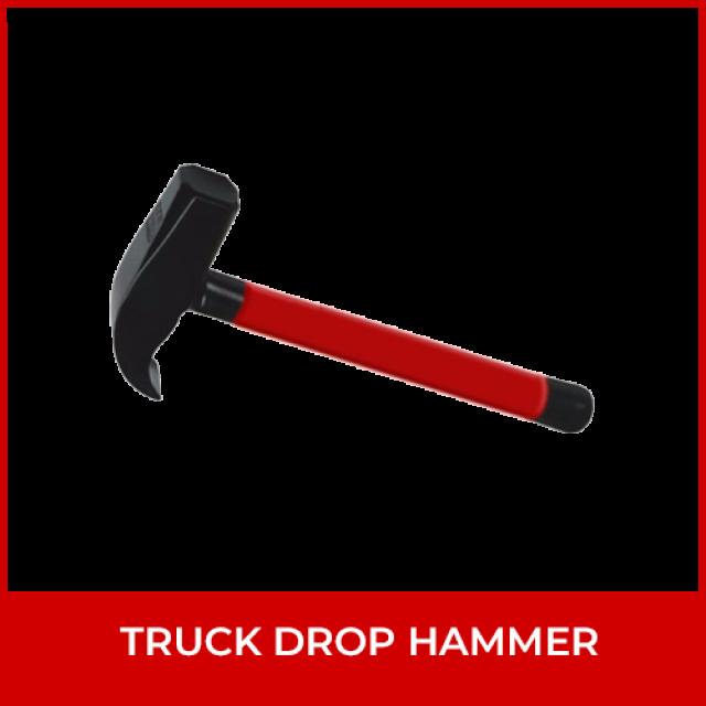 Truck Drop Hammer