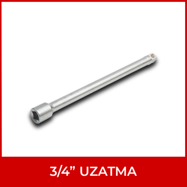 "3/4"" Extension Bar"