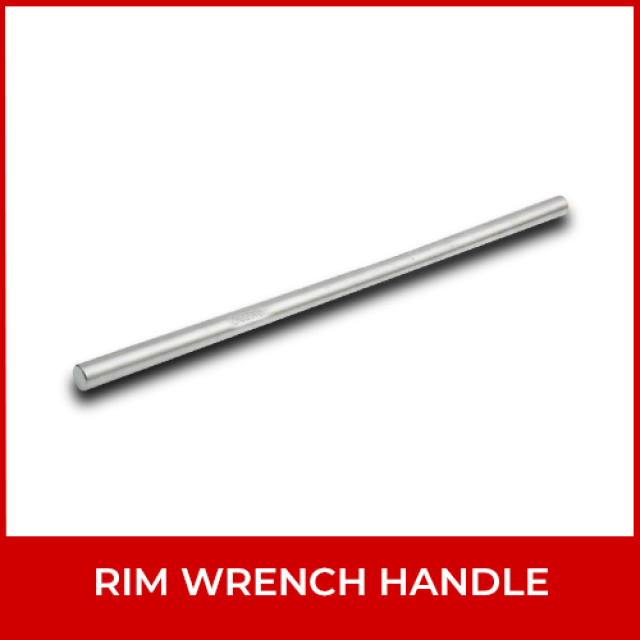Rim Wrench Handle