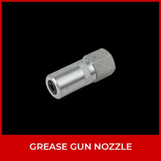 Grease Gun Nozzle
